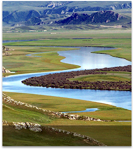 拼途体验——拼途旅游环室韦、蒙古包 四日1500元/人